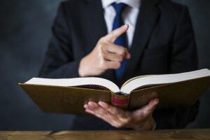 復縁屋の法律&社内ルールに対する取り組み